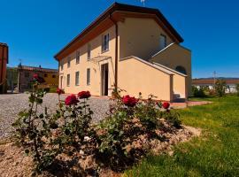 Appartamenti Vacanze Il Nottolini, Lucca