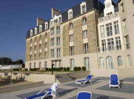 Residence Reine Marine, Saint Malo