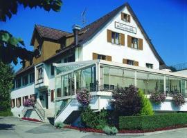 Hotel Bayerischer Hof Rehlings, Weißensberg