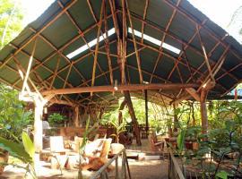 Danta Corcovado Lodge, Rincón