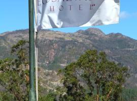 Hotel Eco Salvador, 제어스