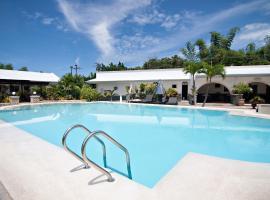Panglao Regents Park Resort, Panglao