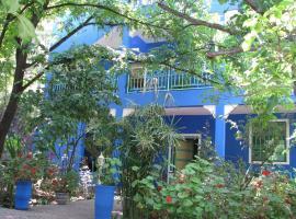 Chez Larbi Ourika, Амегдуль