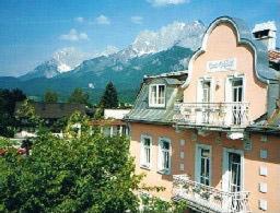 Apartment Grattschlössl, Sankt Johann in Tirol
