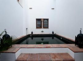 Apartamentos Alberca Deluxe