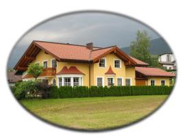 Taurachblick, Radstadt