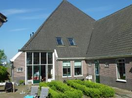 Bed & Breakfast De Koegang, Zuidermeer