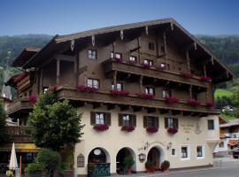 Landhotel Kaserer, Bramberg am Wildkogel