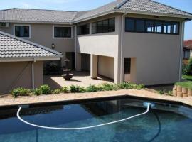 Avalon Guest House, Amanzimtoti