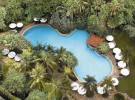 Shangri-la Hotel Surabaya