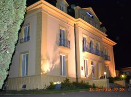 La Demeure des 2 Trésors, La Bresse