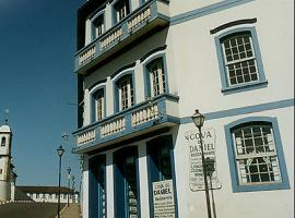 Hotel Colonial, Congonhas