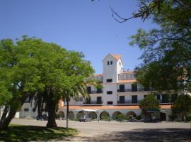 Hotel Casino Carmelo, Carmelo