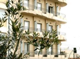 Ariston Hotel, Athen