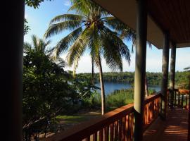 Tufi Dive Resort, Tufi