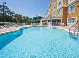 Country Inn And Suites By Carlson Port Orange 3 Star Hotel