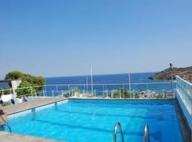 Galini Hotel, Agia Marina Aegina