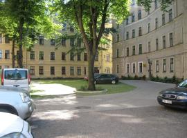 Central Park Hostel, Riga