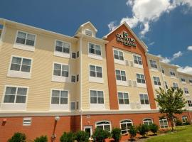 Country Inn & Suites by Carlson Concord / Kannapolis, Конкорд