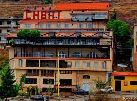Hotel Chbat, Bcharré