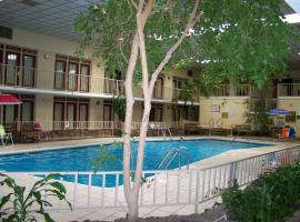 Seasons Inn and Suites, Fort Smith