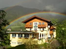 Gasthof-Pension Strassreith, 維爾芬翁