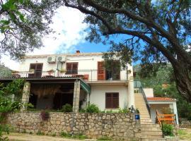 Villa Ro-Ela, Trsteno