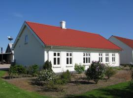 Sysselbjerg Bed & Breakfast, Almind