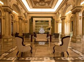 Sofitel Montevideo Casino Carrasco & Spa, Montevideo