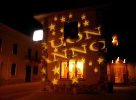 Hotel Stelvio, Varese