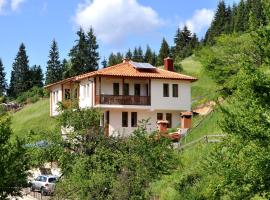 Eco House Family Hotel, Chepelare
