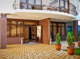Favorit Hotel, Gelendzhik