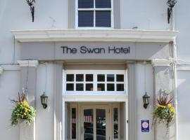 The Swan Hotel, New Alresford