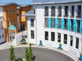 Lichtblick Hotel Garni, Alling
