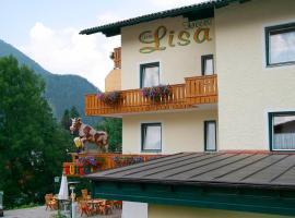 Hotel Garni Lisa