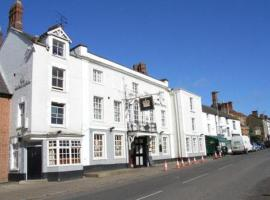 Crown Hotel Brackley, Brackley