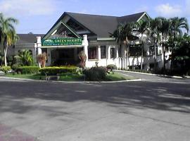 Greenheights Business & Convention Center, Davao Stadt