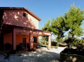 Agriturismo Casa Rosa, Offida