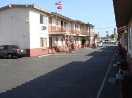 American Inn, South El Monte