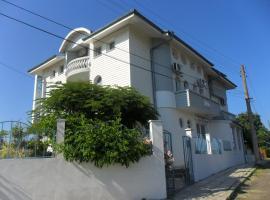 Varnata Family Hotel, Varvara