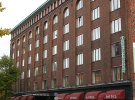 Vyborg Hotel, Vyborg
