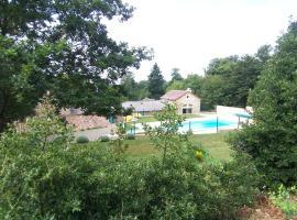 Domaine de Malouziès, Fontiers-Cabardès