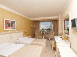 Bilem High Class Hotel, Antalya