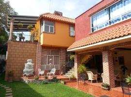 Hotels Coyoacan Mexico City From 25