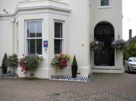 Burlington House, Cheltenham