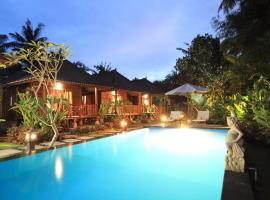 The Well House, Lembongan