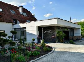 Hotel Staffler, Odelzhausen