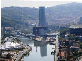 Bilbao Aterpetxea Hostel, Bilbao