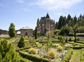 Château de Varillettes, Saint-Georges