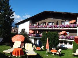 Hotel Sonnhof, Innsbruck